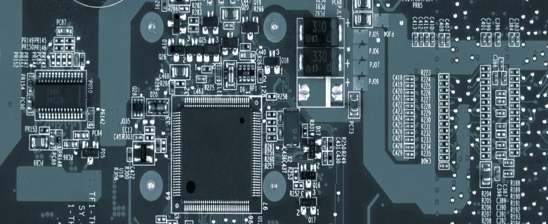 Circuit-board-banner